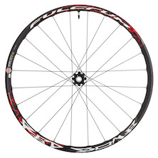 Fulcrum Red Zone HH 15 Front Wheel