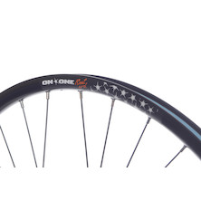 On-One Reet'ard Trail Front Wheel 26 Inch