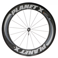 Planet X Pro Carbon 82 Front Wheel