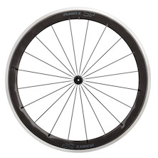 Planet X 52mm Carbon Clincher Front Wheel
