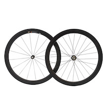 Planet X Pro Carbon 50 Front Wheel