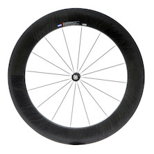 Planet X Pro Carbon NO LOGO 82 Front Wheel