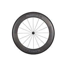 Planet X Pro Carbon 82mm Front Wheel