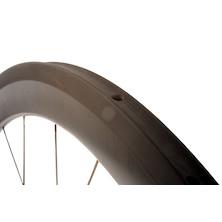 Planet X Pro Carbon 50 Track Wheel - No Logo