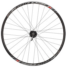 SRAM 506 Hub with Mach 1 Comp Disc Front Wheel