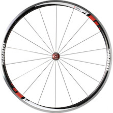 SRAM S30AL Race Clincher Front Wheel