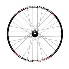 SRAM X9 On Stan's ZTR Arch EX Disc Front Wheel