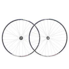 Ambrosio Evolution TQB Clincher Wheelset