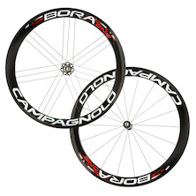 Campagnolo Bora One 50mm Wheelset