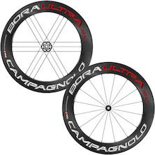 Campagnolo Bora ULTRA 80 Wheelset