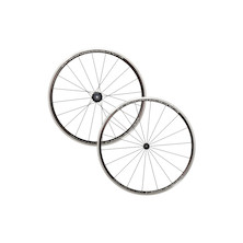 Campagnolo Khamsin Asymmetric Wheelset / Campagnolo Freehub