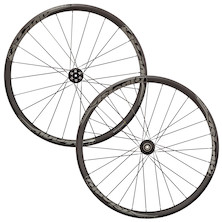 Vision Team 30 Disc Road 6 Bolt Wheelset