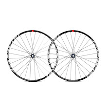 "Fulcrum Red Zone 700 27.5"" Centre Lock TR MTB Wheelset / Front 15mm / Rear 12 x 142mm / XD"