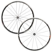 Fulcrum Racing 3 Dark Label Clincher Wheelset