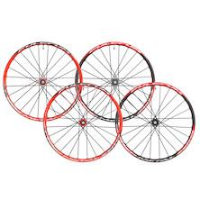 Fulcrum Red Metal Zero QR MTB Wheelset