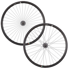 Gipiemme Pista Fixed 700c Clincher Wheelset