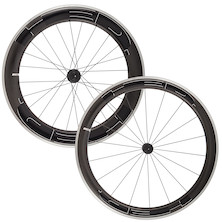 HED Jet Tune Special Edition Wheelset