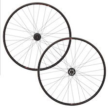 Mach 1 820 Rims On Deore M475 29er Wheelset