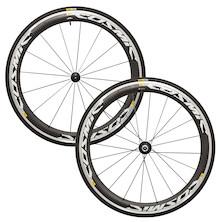 Mavic Cosmic Carbone SLS Wheelset