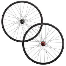 On-One Fatty V1.5 Wheelset