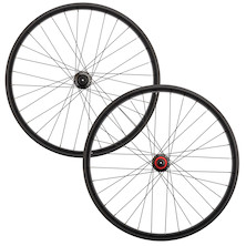 On-One Fatty V2 Wheelset
