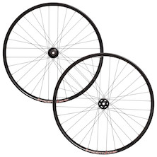 Pacenti DL31 Rim On Sram X9 Hubs Wheelset