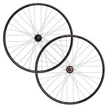 Planet X CX Disc Alloy Clincher Wheelset
