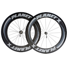 Planet X Pro Carbon 82/101 Wheelset