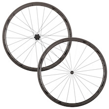 Planet X 35 Carbon Clincher Limited Edition by Reynolds Road Wheelset