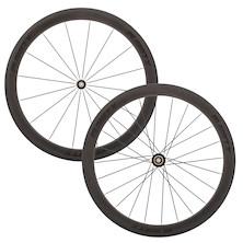 Planet X 50/50 Carbon Wheelset