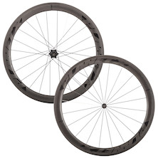 Planet X 50 Carbon Clincher Limited Edition by Reynolds Road Wheelset