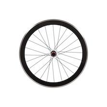 Planet X 52mm Carbon Clincher Rear Wheel