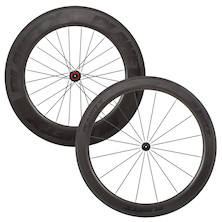 Planet X 60/90 Carbon Wheelset