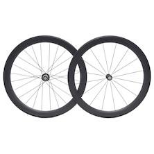 Planet X Pro Carbon Wheels 650C