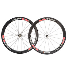 Planet X Guru Pro Carbon 50 Wheelset