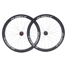 Planet X Cyclocross Disc and Canti Pro Carbon 50/50 Wheelset