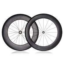Planet X Pro Carbon NO LOGO 82/101 Wheelset