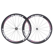 Planet X Pro Carbon Wheelset Norway Special Edition