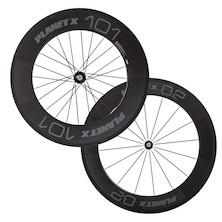 Planet X Pro Carbon 82/101 Wheelset