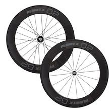 Planet X Pro Carbon 82/82 Wheelset
