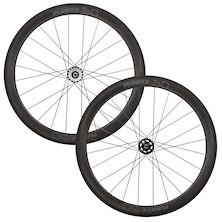 Planet X 50/50 Track Wheelset