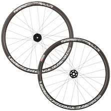 Reynolds Carbon XC MTN Tubular Wheelset