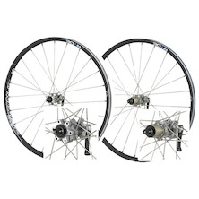 Ryde Adrenalin MTB Wheelset