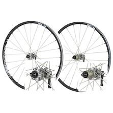 Ryde Adrenalin MTB Wheelset