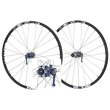 Ryde Summit XF1 Wheelset
