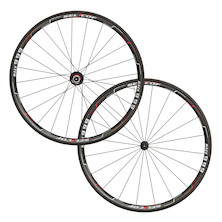 Selcof Race 999 Carbon Tubular Wheelset