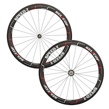 Selcof Speed-T Carbon Tubular Wheelset