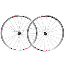 Shimano R501 C30 Clincher Wheelset