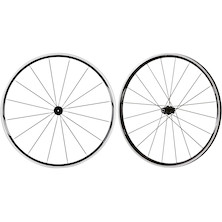 Shimano RS21 Clincher Wheelset
