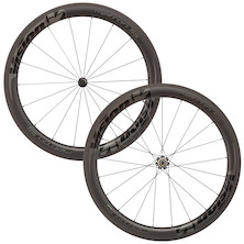 Vision Metron 55 Carbon Clincher Road Wheelset